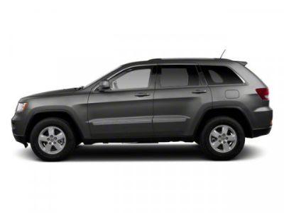 2011 Jeep Grand Cherokee Laredo (Dark Charcoal Pearl)