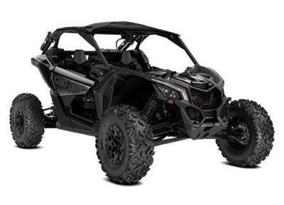 2018 Can-Am Maverick X3 X rs Turbo R Sport-Utility Utility Vehicles Ontario, CA