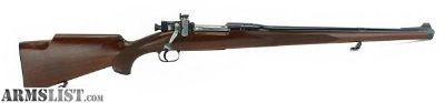 For Sale: Remington 1903 Custom .30-06 (R21936)