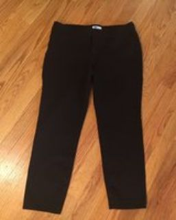 Size 12 Ankle Pants
