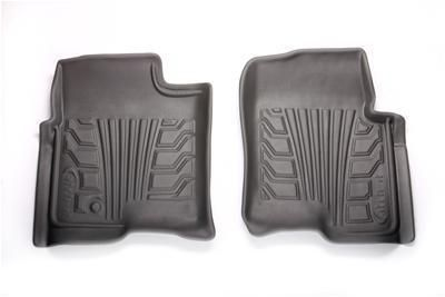 Find Nifty Catch-It Floor Protectors Mats 283007-G Front Gray Grand Cherokee motorcycle in Tallmadge, Ohio, US, for US $75.97