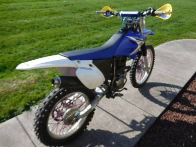 2014 Yamaha TT-R230 Competition/Off Road Motorcycles Manheim, PA