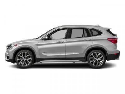 2018 BMW X1 xDrive28i (Mineral White Metallic)