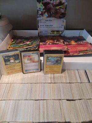 Excellent Condition Pokemon Cards