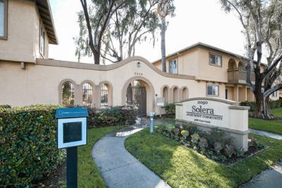 $5550 2 apartment in Santa Clara County