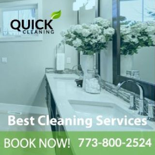 House cleaning agency near me