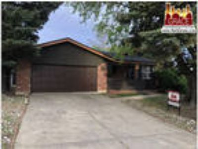 AVAILABLE NOW~ Spacious Updated Four BR Three BA Single Family Home