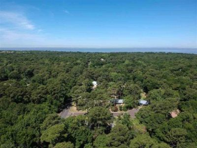 3/4 Acre Lot in Central Fairhope!