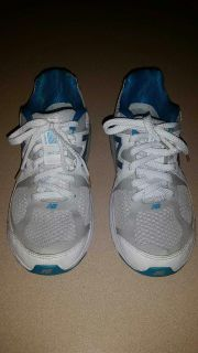 New Balance women's size 7 and 1/2