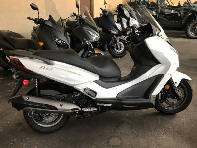 2018 Kymco X-Town 300i ABS Scooter Clearwater, FL