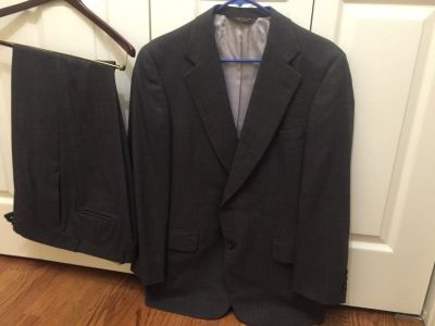 Suit With pants for men