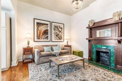 $2800 2 townhouse in Garden District