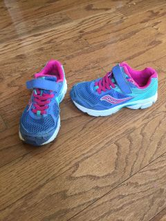 Saucony sneakers - size 13