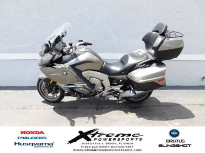 2014 BMW K1600 GTL Cruiser Motorcycles Tampa, FL