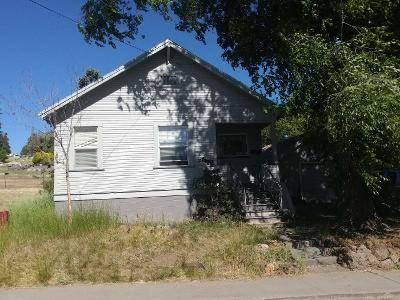 2 Bed 1 Bath Preforeclosure Property in Klamath Falls, OR 97601 - Wilford Ave