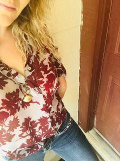 Gorgeous elegant blouse