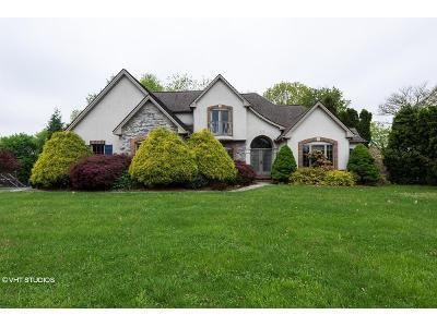 4 Bed 4 Bath Foreclosure Property in Camp Hill, PA 17011 - Cherish Dr