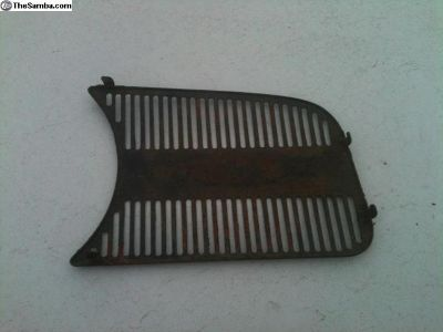 Dash grill 68 and up