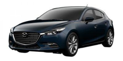 2017 Mazda MAZDA3 5-Door Touring (Snowflake White Pearl Mica)