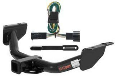 Find Curt Class 3 Trailer Hitch & Wiring for 86-92 Ford Ranger motorcycle in Greenville, Wisconsin, US, for US $120.35