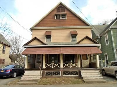 6 Bed 2 Bath Foreclosure Property in Binghamton, NY 13905 - 1 2 Saint John Ave