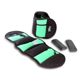 CLEARANCE ***Wrist/Ankle Weights, 5lb Pair***
