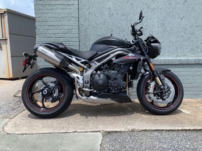 2019 Triumph Speed Triple RS Street Motorcycle Greenville, SC