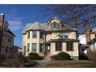 4 Bed 4 Bath Preforeclosure Property in Kingston, PA 18704 - Wyoming Ave