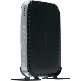 Netgear RangeMax WNR1000 Wireless Router