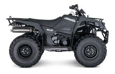 2018 Suzuki KingQuad 400ASi Special Edition Utility ATVs Wilkes Barre, PA