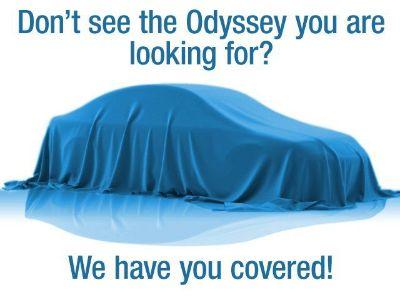 2018 Honda Odyssey Your Custom Odyssey (Any)