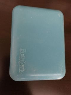 Soap container