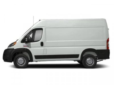2019 RAM ProMaster 2500 2500 159 WB (Bright White Clearcoat)