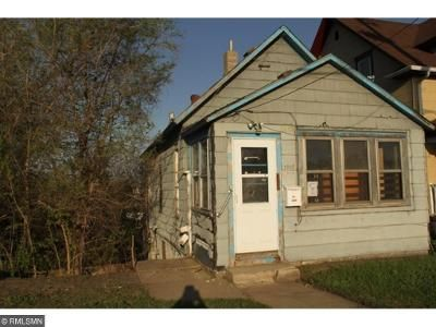 1 Bed 1 Bath Foreclosure Property in Minneapolis, MN 55412 - Washington Ave N