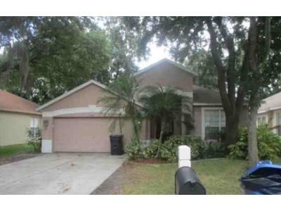 3 Bed 2 Bath Foreclosure Property in Tampa, FL 33614 - Whispering Wind Ave