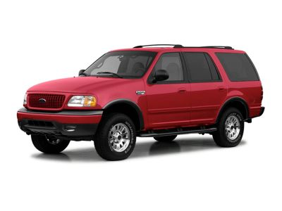 2002 Ford Expedition XLT ()