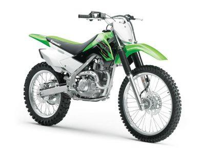 2019 Kawasaki KLX-140 G Motocross Motorcycles Everett, PA