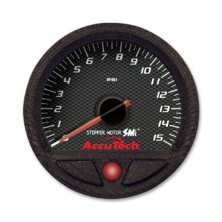 Sell Longacre Racing Products 46535 SMi Stepper Motor Fuel Pressure Gauge Analog IMCA motorcycle in Santee, California, United States, for US $137.95