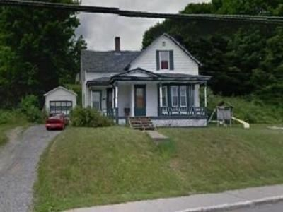 Foreclosure Property in Newport, VT 05855 - Lake Rd