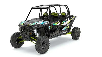 2017 Polaris RZR XP 4 1000 EPS Sport-Utility Utility Vehicles Lowell, NC
