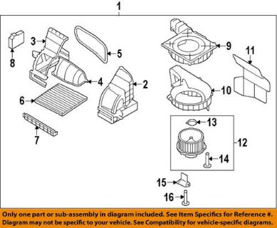 Buy HYUNDAI OEM 97128-1R000 A/C Blower Motor Switch/Resistor motorcycle in Downers Grove, Illinois, US, for US $34.01