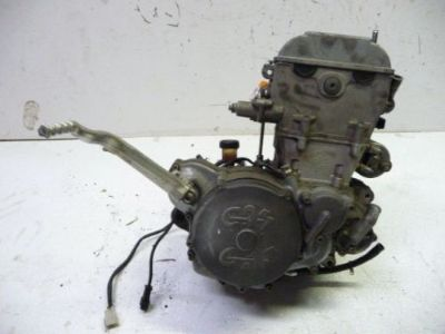 Sell GAS GAS 2003 03 450 FSE FSE450 ENGINE MOTOR TRANSMISSION COMPLETE OEM motorcycle in Milwaukee, Wisconsin, United States, for US $549.99