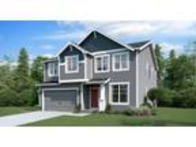 New Construction at 25620 207th Ave SE, by Lennar