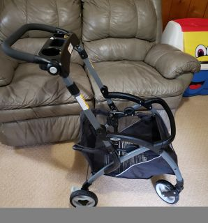 Graco Infant Car Seat Frame Stroller
