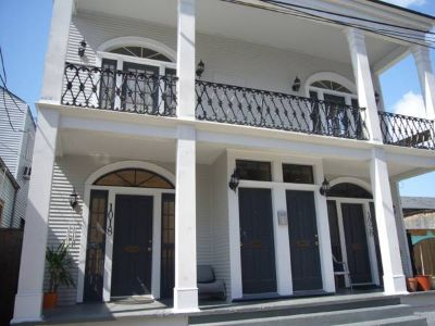 - $625 Great Marigny Home ALL inclusive utilities, WIFI.. (MarignyNew Orleans... close to FQ)