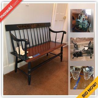 Irvington Moving Online Auction -..