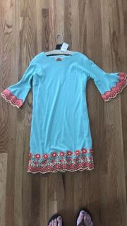 NWT size S Judith March tunic