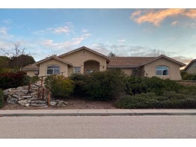 3 Bed 2 Bath Preforeclosure Property in Paso Robles, CA 93446 - Summit Dr