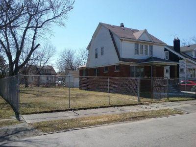 FOR SALE: 13724 Troester, Detroit, MI 48205