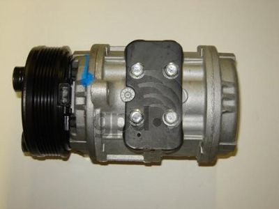 Purchase GLOBAL PARTS 6511436 A/C Compressor-New A/C Compressor motorcycle in Saint Paul, Minnesota, US, for US $286.04